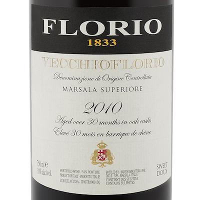 Vecchioflorio-Dolce-Marsala