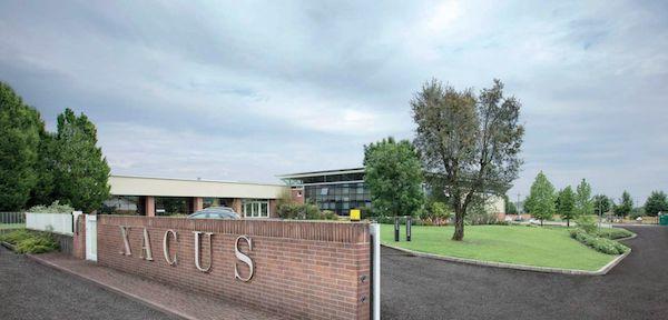 Xacus factory