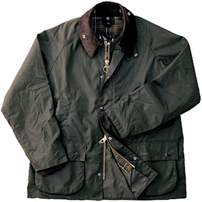 barbour-bedale