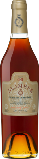 Alambre 40 years