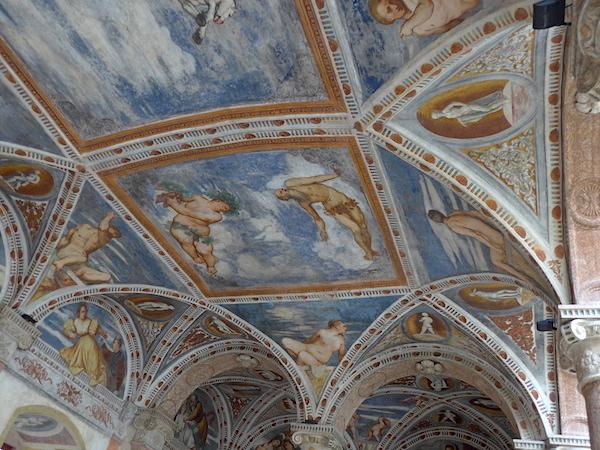 Buonconsiglio-Trento-interior