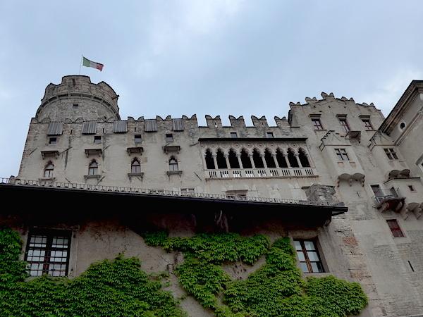 Buonconsiglio in Trento