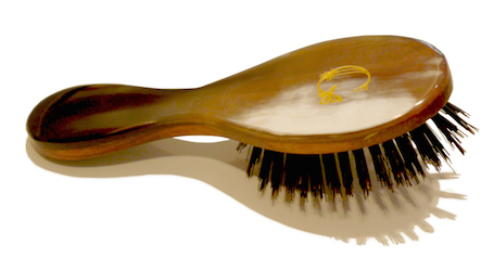 Abbeyhorn brush for Guepes et Papillons