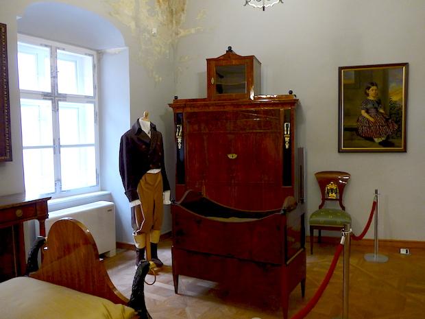 Interior-Bratislava
