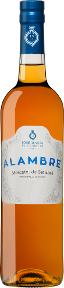 Moscatel de Setubal - Alambre