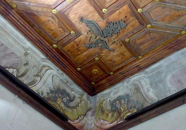 Buonconsiglio-ceiling