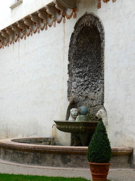 Buonconsiglio-fontan