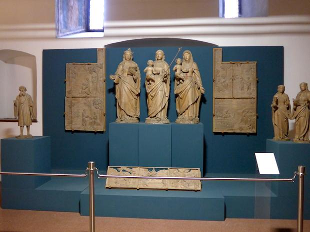 Buonconsiglio-museum