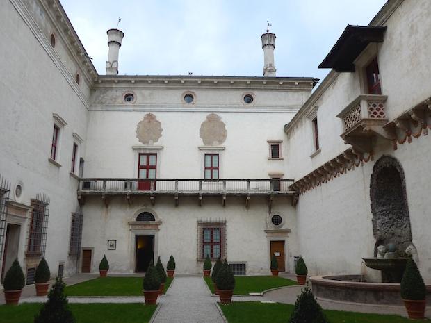 Buonconsiglio-palazzo_Magno