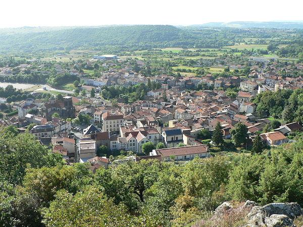 Commune de Volvic