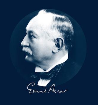 Ernest Asser