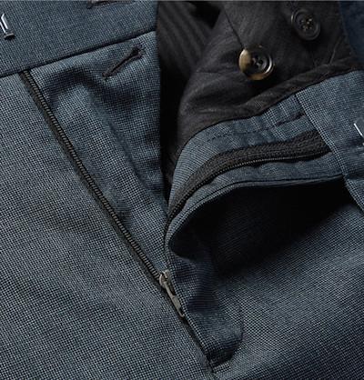 Richard James - шерстяные брюки