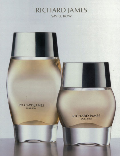 Richard James fragrance