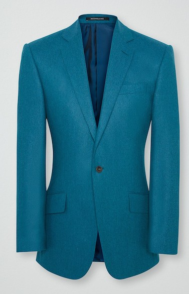 Richard James suit
