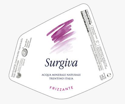 Surgiva-etichetta