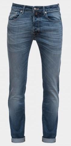 PT05 jeans - belt loop