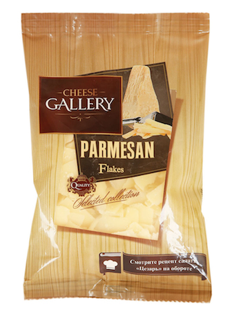 Cheese Gallery Parmesan - photo by www.av.ru