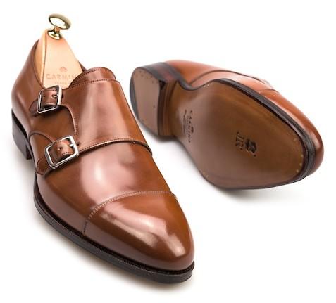 Испанская обувь Carmina