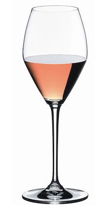 Riedel - бокал для розового вина