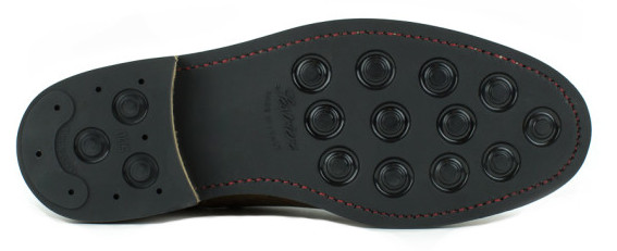Rider Boot Co - подошва Sestriere