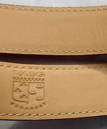 Vass-belt-linings