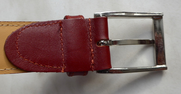 Vass-belt-strange