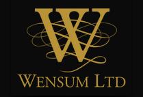 Wensum logo