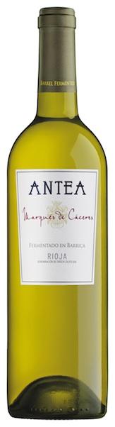 Marques de Caceres Antea - белое вино