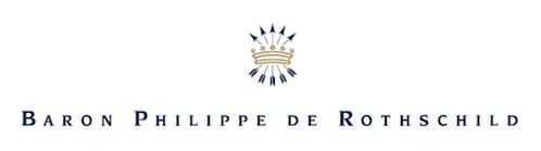 Baron Philippe de Rothschild logo