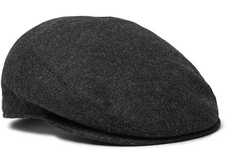 Итальянская кепка Borsalino