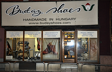 Buday-shop