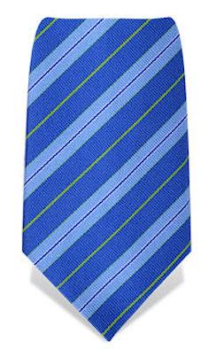 Полосатый галстук Cantarelli