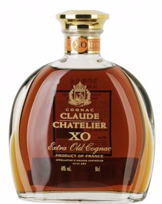 Claude Chatelier XO