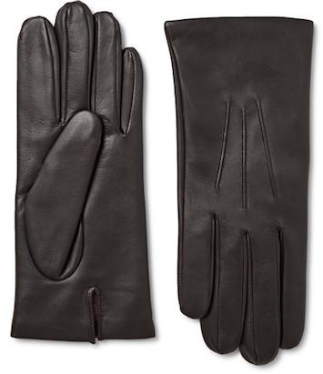 перчатки для похорон