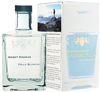 Godet Antarctica cognac