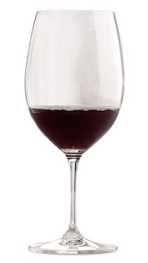 Merlot Glass Riedel