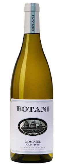 Botani - новая бутылка