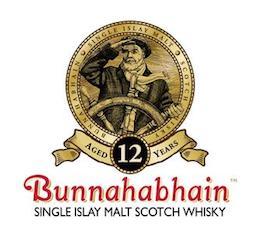 Логотип Bunnahabhain