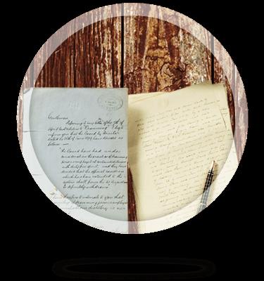 Старые документы из архива Bunnahabhain