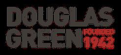 Логотип Douglas Green