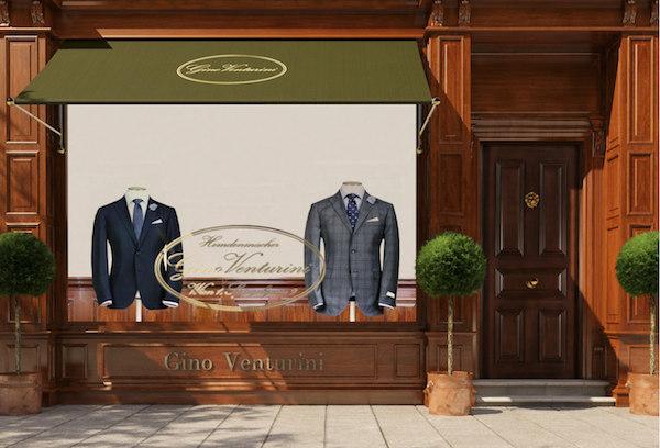 рубашки Gino Venturini