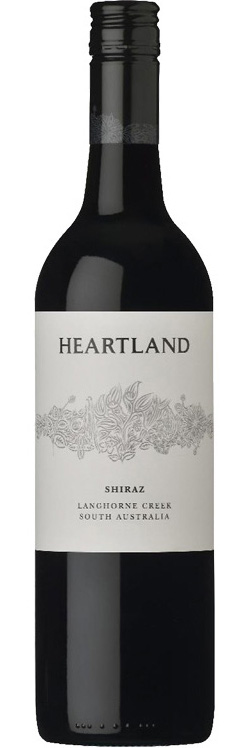 Heartland Shiraz 2012