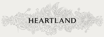 Логотип Heartland