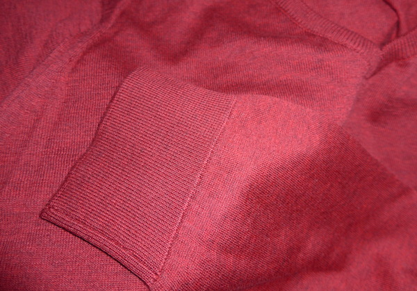 John Smedley knitwear