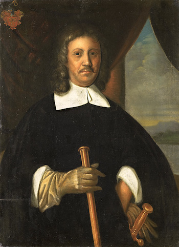 Ян ван Рибек