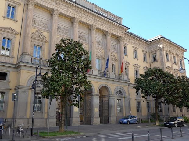 Palazzo della Provincia di Bergamo