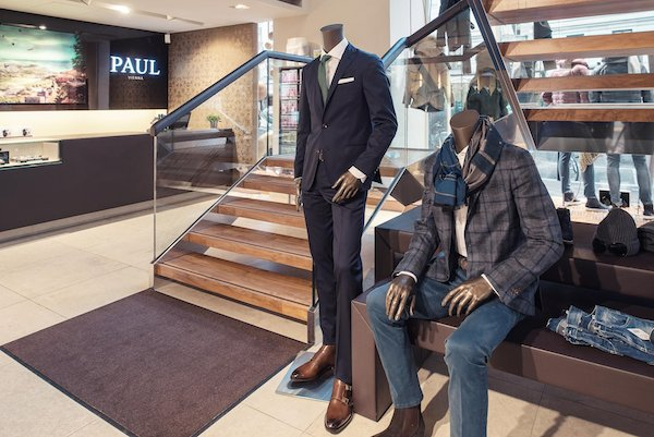 Paul Vienna shop