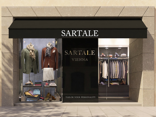 Sartale shop