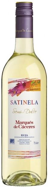 Вино Satinela