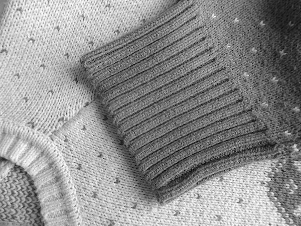 Sela - пуловер